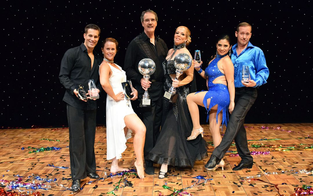 10th Anniversary Edition of Dancing with Vero's Stars Makes History